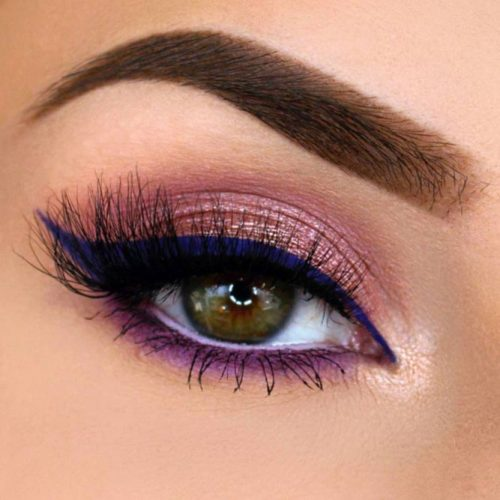 Inspiration For Ladies With Dark Green Eyes picture 6