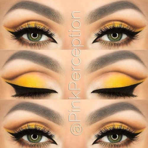Perfect Ideas For Dark Green Eyes picture 3