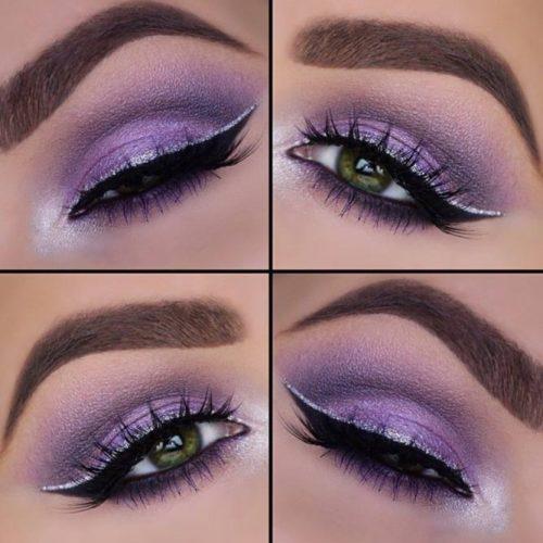 Beautiful Dark Green Eyes picture3