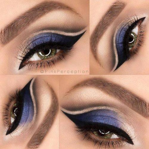 Beautiful Dark Green Eyes picture5