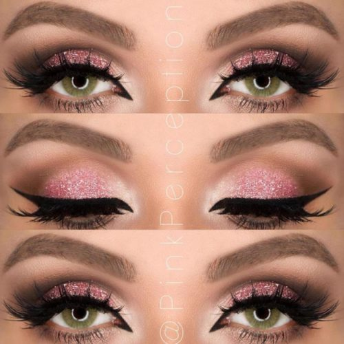 Perfect Ideas For Dark Green Eyes picture 4