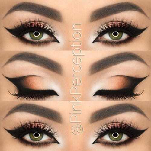 Perfect Ideas For Dark Green Eyes picture 6