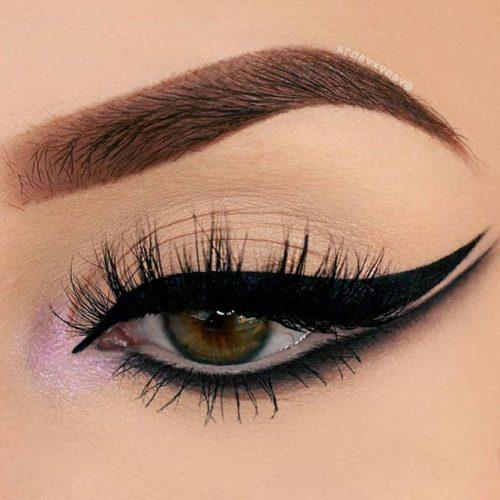 Chic Dark Green Eyes picture 1