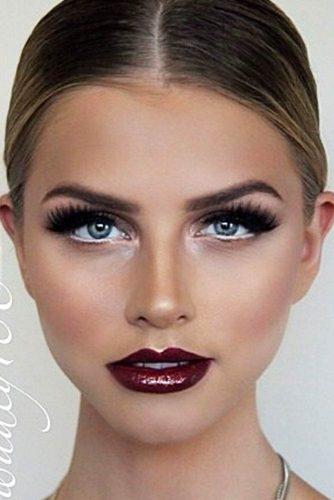 Chic Maroon Lipstick picture2