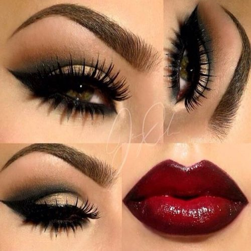 Incredible Maroon Lipstick picture1
