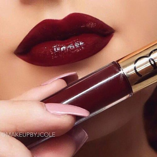 Maroon Lipstick Shades picture2