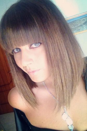 Straight Classics Bangs for Different Hair Types picture 6