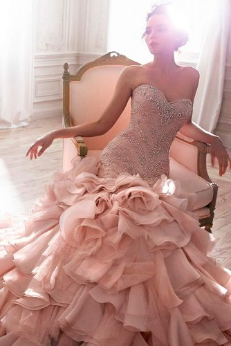 Amazing Wedding Gowns picture 1