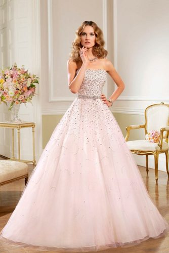 Trendy Wedding Dress Styles picture 4