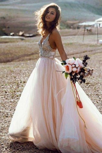 Trendy Wedding Dress Styles picture 6