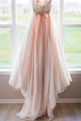 Trendy Wedding Dress Styles picture 2
