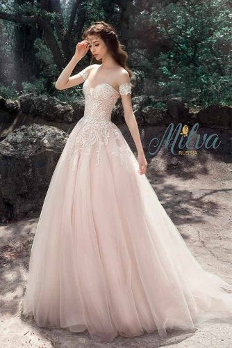 Amazing Wedding Gowns picture 5