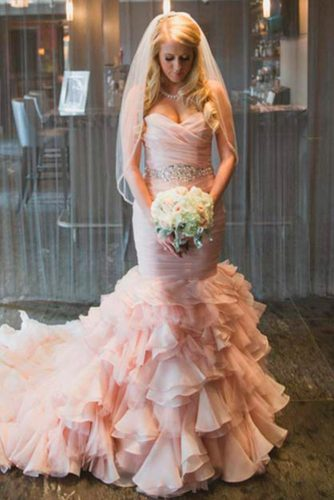 Amazing Wedding Gowns picture 3