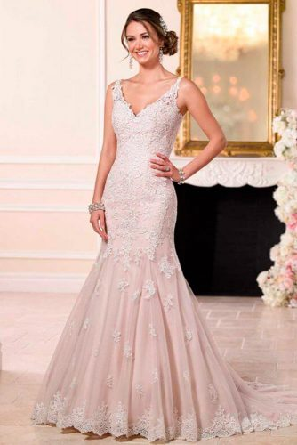 Amazing Wedding Gowns picture 2