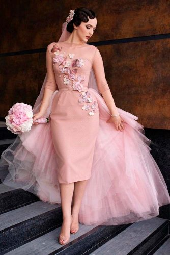 Trendy Wedding Dress Styles picture 5