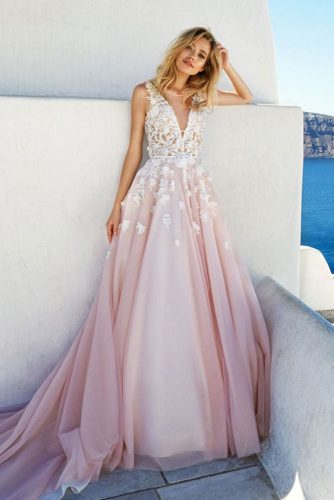 Amazing Wedding Gowns picture 4