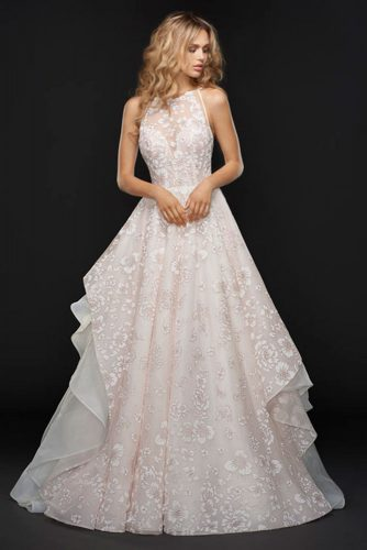 Fashionable Couture Wedding Dresses picture 6