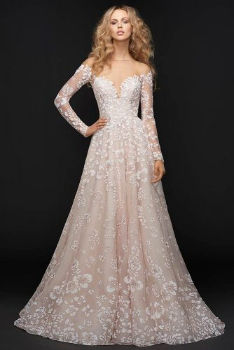Fashionable Couture Wedding Dresses picture 5