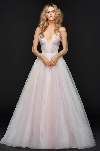 Fashionable Couture Wedding Dresses picture 4