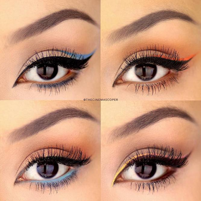 Eye Makeup for Summer picture13