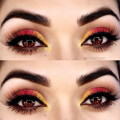 Eye Makeup for Summer picture14