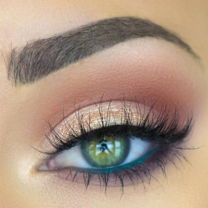Eye Makeup for Summer picture18