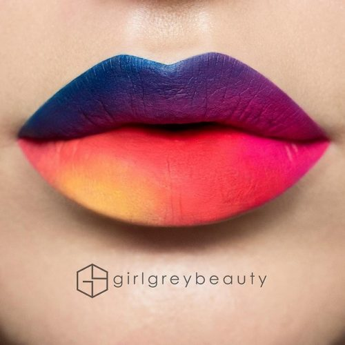 Fabulous Lipstick for Your Bright Summer picture20