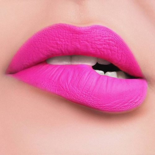 Fabulous Lipstick for Your Bright Summer picture23