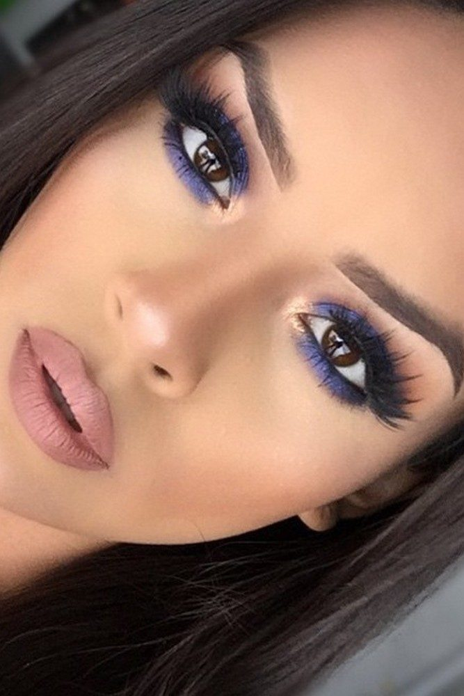 Catchy Summer Makeup picture4