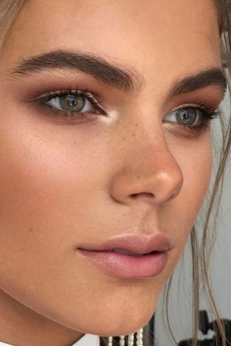 Natural Summer Makeup picture7