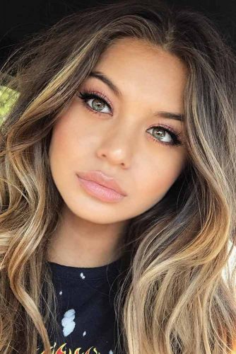 Natural Summer Makeup picture8