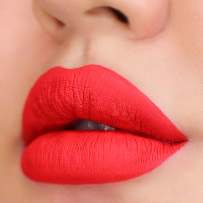 Fabulous Lipstick for Your Bright Summer picture21