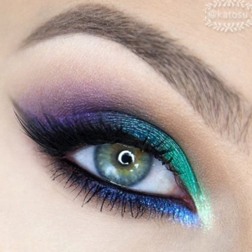 Sexy Eyes For Every Occasion picture5