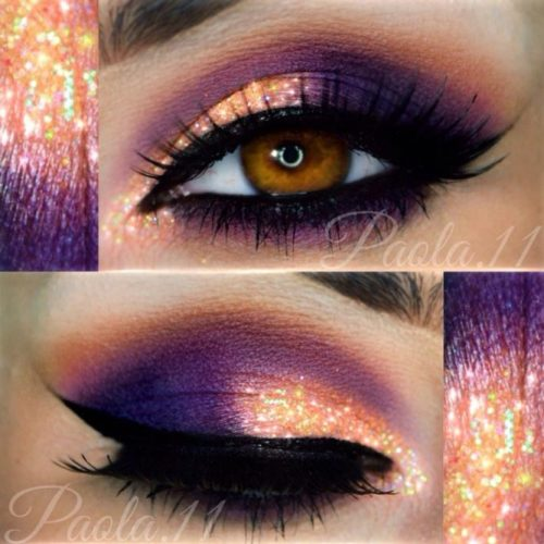 Incredible Sexy Eyes Makeup Looks picture1