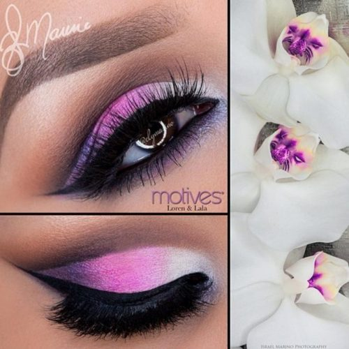 Incredible Sexy Eyes Makeup Looks picture2