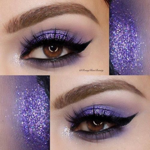 Incredible Sexy Eyes Makeup Looks picture3