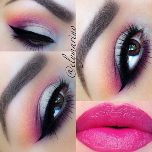 Incredible Sexy Eyes Makeup Looks picture4