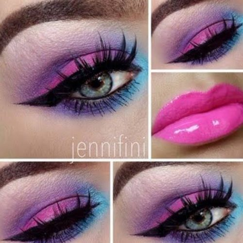 Incredible Sexy Eyes Makeup Looks picture5