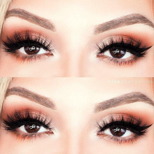 Glam Sexy Makeup Ideas picture 1