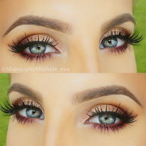 Glam Sexy Makeup Ideas picture 2