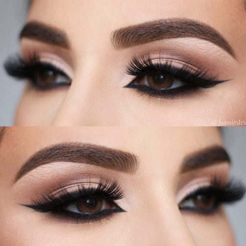 Glam Sexy Makeup Ideas picture 6