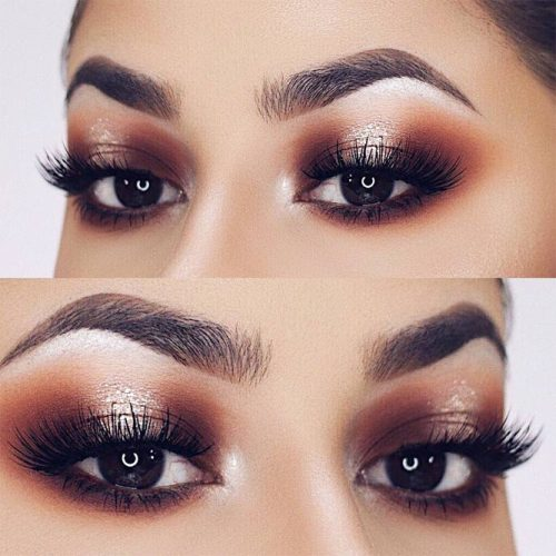Glam Sexy Makeup Ideas picture 5