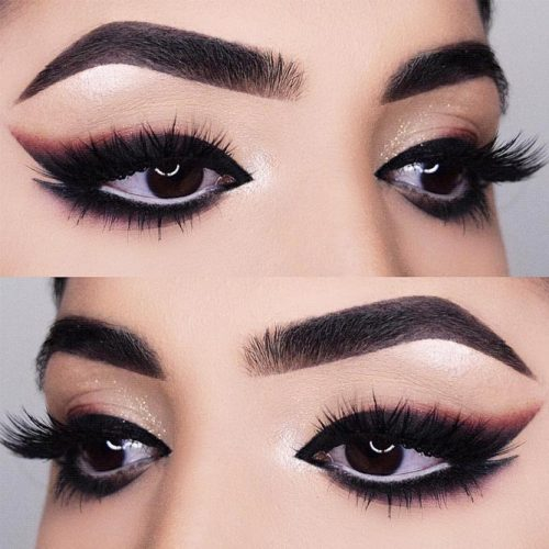 Glam Sexy Makeup Ideas picture 3