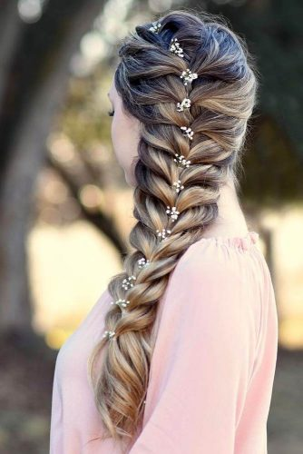 Some Cute Braided Hairstyles for You picture 3