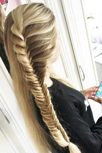 Some Cute Braided Hairstyles for You picture 5