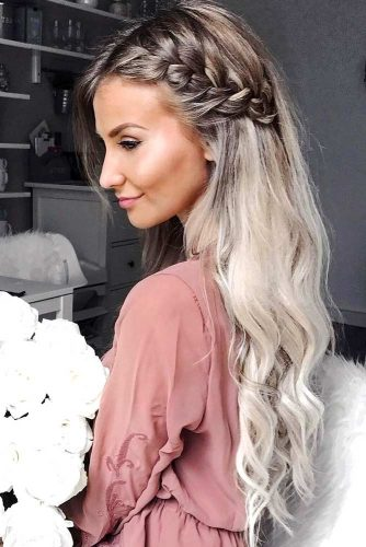 Messy and Beautiful Braids picture 6