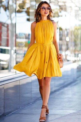 Dress Outfit Ideas picture 4