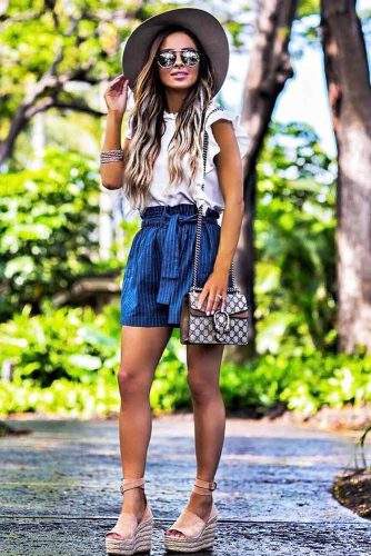 Smart Brunch Outfit Ideas picture 1