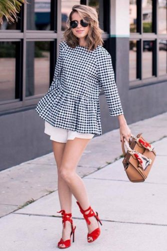 Smart Brunch Outfit Ideas picture 6