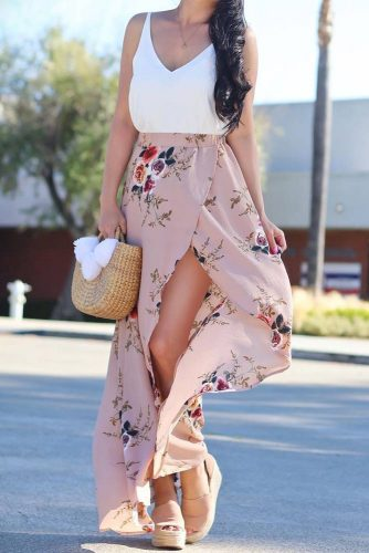 Girly Brunch Outfit Ideas picture 4